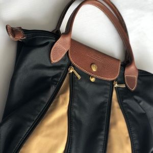 Longchamp original purse